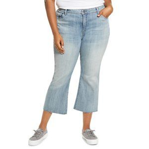 NWT 16W Kut from the Kloth Ankle Kick Flare Jeans